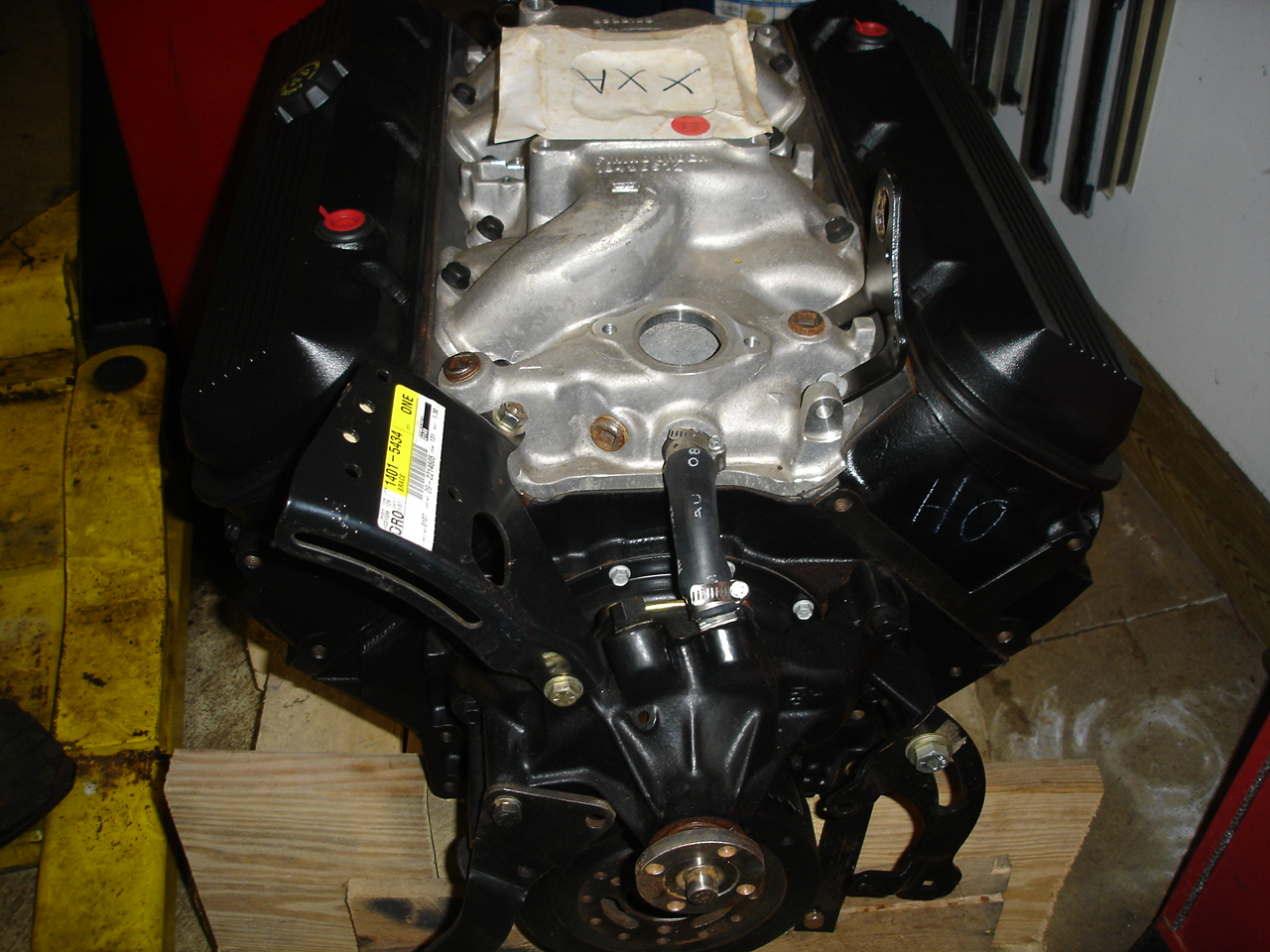 454 Chevy Big Block Engines For Sale Autos Post
